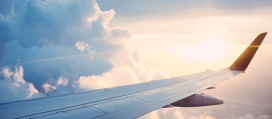 איחור בטיסה